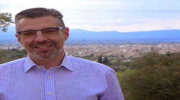 Ο Γιάννης Σελιμάς στον Antenna Star: «SOS για την παραλιακή ζώνη του Λούρου» (Ηχητικό)