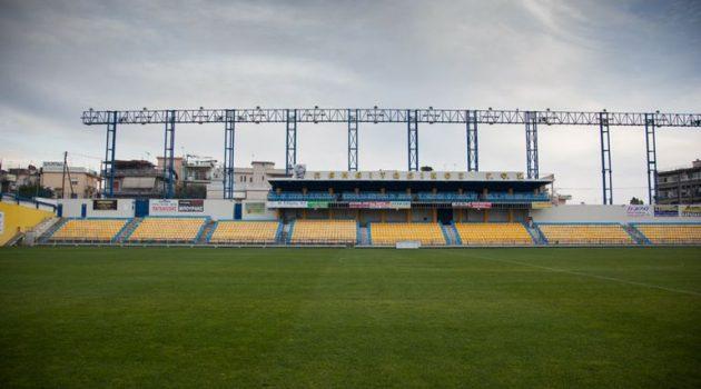 Αγρίνιο: Κυκλοφοριακές ρυθμίσεις για τη διεξαγωγή του αγώνα Π.Α.Σ. Γιάννινα – Παναθηναϊκός