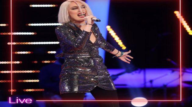 «The Voice» – Τελικός: Μεγάλη νικήτρια η Ιωάννα Γεωργακοπούλου!