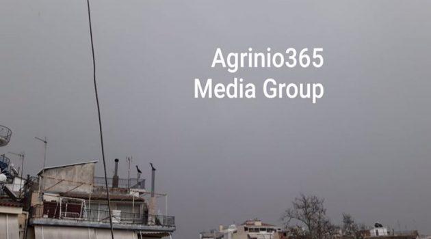 Έκτακτο δελτίο επιδείνωσης του καιρού: Έρχονται σφοδρές καταιγίδες