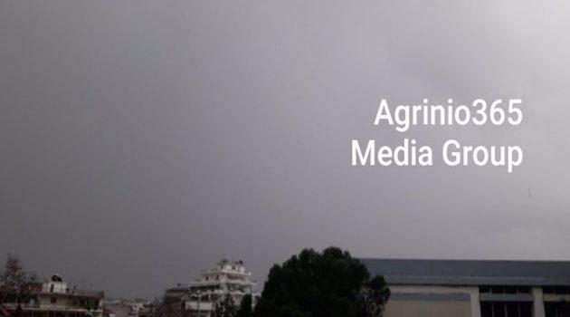 Δήμος Αγρινίου: Οδηγίες Πολιτικής Προστασίας για το Έκτακτο Δελτίο Επιδείνωσης Καιρού