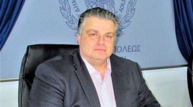 Μεσολόγγι: Νέος Επικεφαλής του συνδυασμού «Δήμος για τα Παιδιά μας»