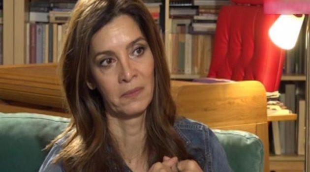 Κατερίνα Λέχου: «Ο Γιώργος Κιμούλης με έβριζε, έπινα και έπαιρνα Lexotanil» (Video)
