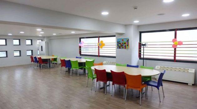 Κλειστά τα Κέντρα Δημιουργικής Απασχόλησης Παιδιών και Ατόμων με Αναπηρία