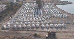 Μηταράκης: «Κλείνει το Καρά Τεπέ και δίνεται στο Δήμο»