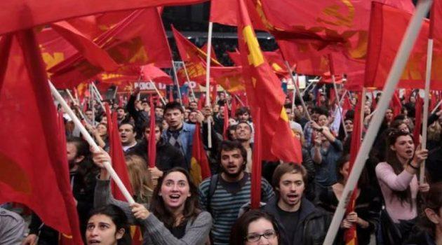 Κ.Ν.Ε. Αιτ/νίας: Να παρθούν πίσω οι καταγγελίες απέναντι στους μαθητές τώρα