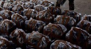 Γερμανία και Βέλγιο κατέσχεσαν 23 τόνους κοκαΐνης που προορίζονταν για…
