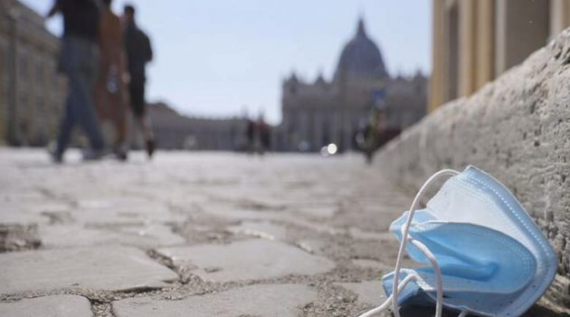 Ιταλία: 13.452 νέα κρούσματα και 232 θάνατοι, αποφάσεις για νέα μέτρα