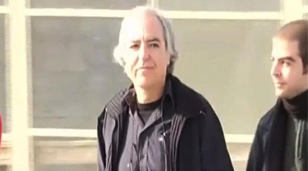 Εισαγγελική διάταξη για Κουφοντίνα: Πάρτε μέτρα για να σωθεί η ζωή του
