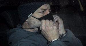 Το πρώτο βράδυ τουΔημήτρη Λιγνάδη στις φυλακές Τρίπολης (Videos)