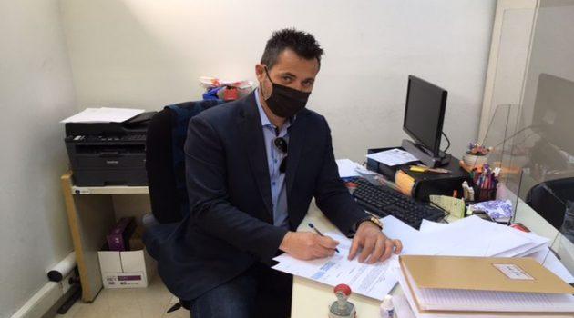 Αμφιλοχία: Μελέτες που θα αλλάξουν το παραλιακό μέτωπο υπέγραψε το Δημοτικό Λιμενικό Ταμείο (Photos)