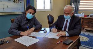 Αιτωλικό: Προς υλοποίηση ο νέος χλοοτάπητας του Γηπέδου