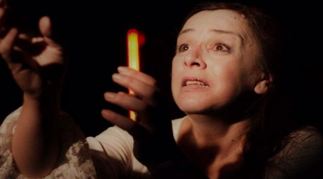 Η Μάγδα Κατσιπάνου στο AgrinioTimes.gr: «Το απόστημα που έσπασε, θα καθαρίσει το πρόσωπο του θεάτρου μας»