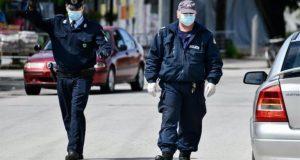 Ακαρνανία: Νέα πρόστιμα για άσκοπες μετακινήσεις και μη χρήση μάσκας