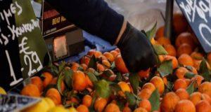 Υπουργείο Ανάπτυξης: Ανοίγουν πάλι οι λαϊκές αγορές