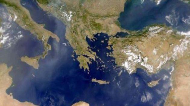 Π.Δ.Ε.: Διαδικτυακή εκδήλωση για τις συγκρούσεις στην Ανατολική Μεσόγειο