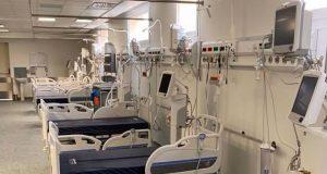 Υγειονομική «βόμβα» το Νοσοκομείο Αγρινίου