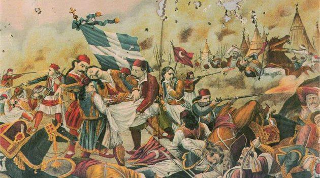 Προτάσεις του Ν. Μήτση για τα 200 χρόνια από την επανάσταση του ΄21