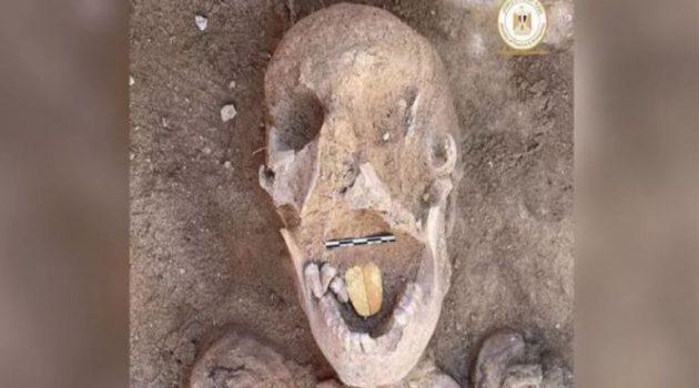 Αίγυπτος: Ένα μοναδικό εύρημα 2.000 ετών έφεραν στο φως οι αρχαιολόγοι