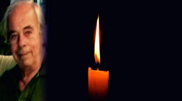 Μεσολόγγι – «Διέξοδος»: Δωρεά στη μνήμη του Ιατρού Άρη Μπασαγιάννη