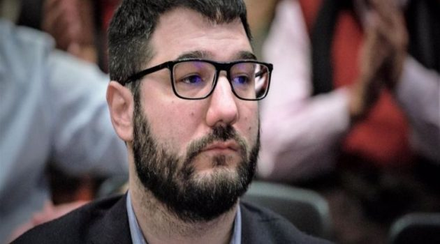 Ν. Ηλιόπουλος: «Επικίνδυνος και ανεύθυνος αλαζόνας ο Πρωθυπουργός»