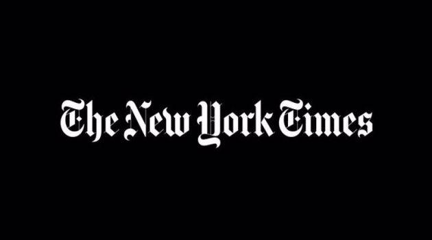 Οι «New York Times» για τις καταγγελίες στον χώρο του ελληνικού θεάτρου