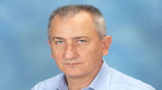Ο Νίκος Σ. Κωστακόπουλος για τη σύνδεση του Αγρινίου με την Ιόνια Οδό