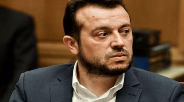 Παραπέμπεται σε Ειδικό Δικαστήριο ο Νίκος Παππάς με 178 ψήφους