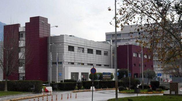 Πάτρα: Πρόστιμο 5.000 ευρώ σε νεαρό με κορωνοϊό, που «το έσκασε» από το Νοσοκομείο