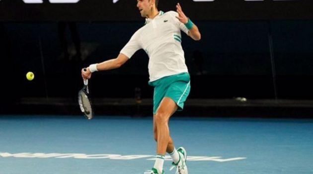 Australian Open: Ο «Βασιλιάς» της Μελβούρνης Νόβακ Τζόκοβιτς