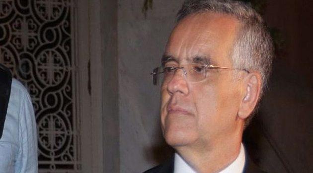 Ένωση Δικαστών: Παραιτήθηκε ο Ντογιάκος μετά την ανακοίνωση για Κουφοντίνα