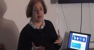 Η Αστροφυσική Εταιρεία διοργανώνει διαδικτυακή διάλεξη