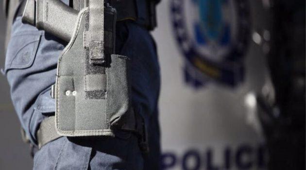 Μεσολόγγι: Σύλληψη άνδρα για κατοχή ναρκωτικών
