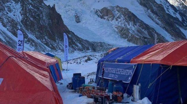 Ιμαλάια: Πώς χάθηκαν τρεις κορυφαίοι ορειβάτες – Σώθηκε από θαύμα ο Αντώνης Συκάρης (Videos)