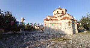Ι.Μ. Αιτωλίας & Ακαρνανίας: Η Πανήγυρη του Μητροπολιτικού Παρεκκλησίου (Photos)