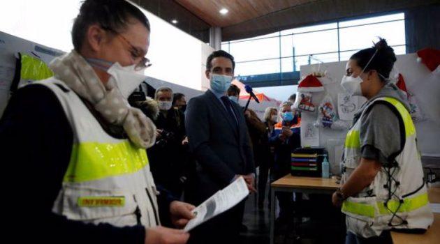 «Διαβατήριο» Εμβολιασμού: Σε ποιες χώρες θα «περνάει»