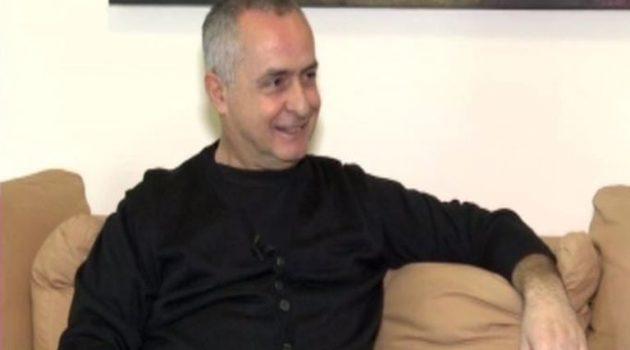 Ο Θερμιώτης Π. Λιανός: «Έχω δει μπροστά μου κακοποίηση, τον χτύπησε και μπήκαμε στη μέση»