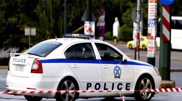 Ανταλλαγή πυροβολισμών μεταξύ αστυνομικών και ληστών στον Κηφισό