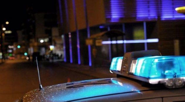 Ιόνια Οδός: Σύλληψη άνδρα για κατοχή ναρκωτικών και βεγγαλικών
