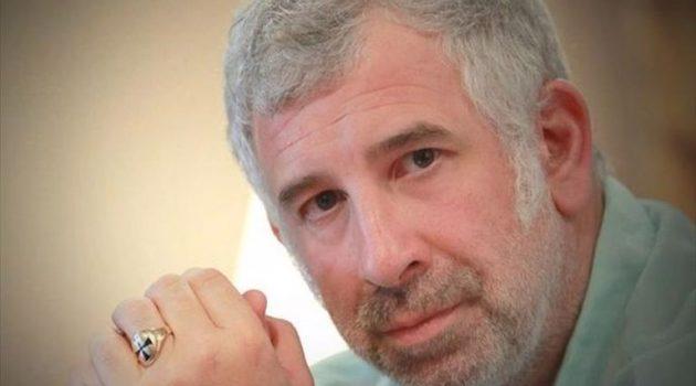 Πέτρος Φιλιππίδης: Πουλάει το σπίτι του και μετακομίζει από την Αθήνα στα Γιάννενα