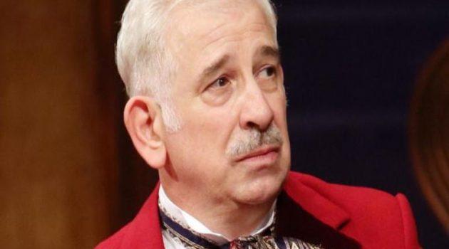 Πέτρος Φιλιππίδης: Τέλος εποχής από το Θέατρο «Μουσούρη»