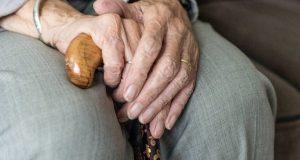 Ευχαριστήριο Σωματείου Συνταξιούχων Ι.Κ.Α. Αιτ/νίας για τη συγκέντρωση φαρμάκων