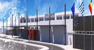 Αεροδρόμιο Ακτίου: Τέσσερις συλλήψεις Κουβανών