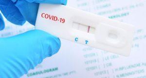 Covid-19: «Εξαφανίζονται» τα Tests από τις φαρμακαποθήκες του Αγρινίου