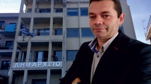 Δ. Αμφιλοχίας: Εντεταλμένος Δ.Σ. για τη διαχείριση των οχημάτων ο Κ. Ριζογιάννης