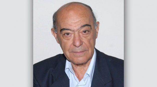 Πέθανε ο πρώην Βουλευτής του Κ.Κ.Ε. Σταύρος Σκοπελίτης