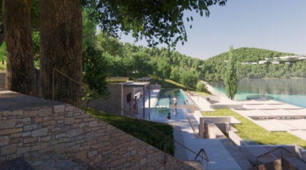 Σκορπιός: «Πράσινο φως» για την αρχιτεκτονική μελέτη τουριστικής μονάδας (Photos)