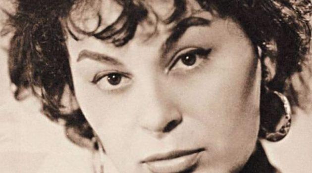 Σαν σήμερα γεννήθηκε στο Μεσολόγγι η Σπεράντζα Βρανά – Υπέροχο αφιέρωμα της Finos Films (Videos – Photos)