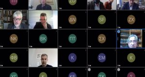 Αγρίνιο: Με τηλεδιάσκεψη η συνεδρίαση του Δημοτικού Συμβουλίου την Τετάρτη