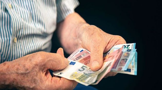 Προσωρινές συντάξεις: Προκαταβολή και αναδρομικά έως 13.300 ευρώ